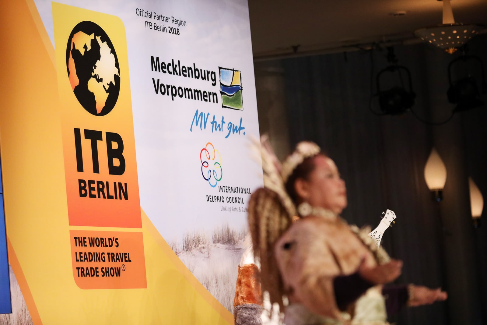 Veranstaltungsfotograf Berlin Messe ITB Berlin Messeimpressionen 2018